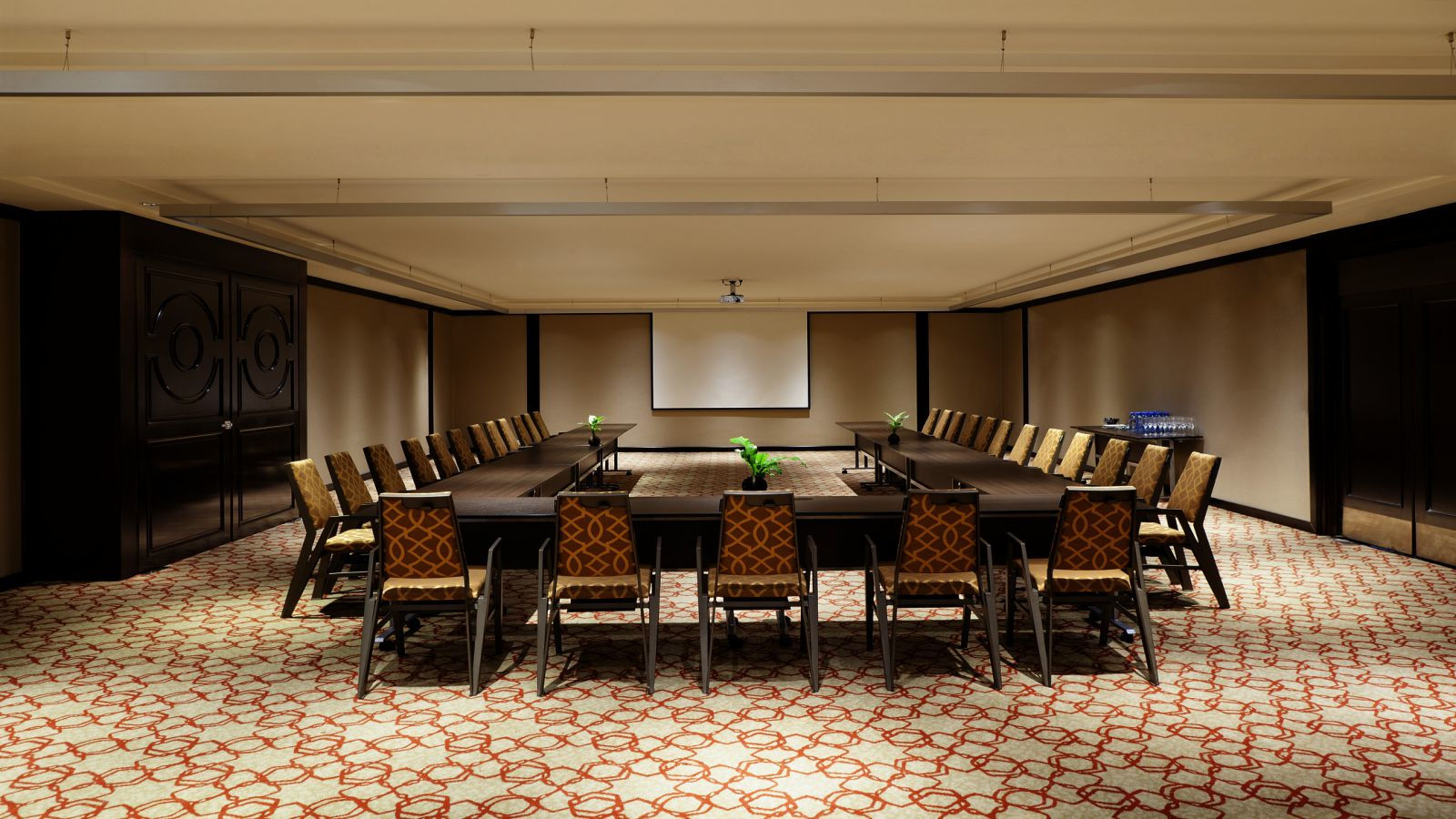 Martin Fierro Meeting Room