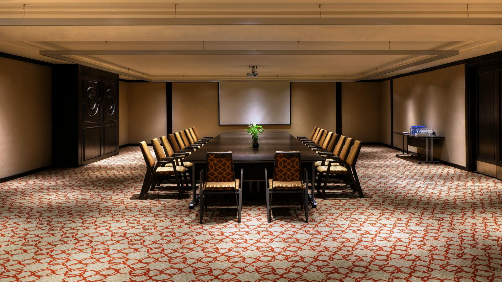 Ombu Meeting Room