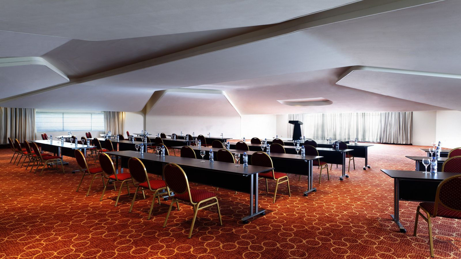 Golden Horn Meeting Room